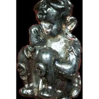 kumarnnaikhan of Lp Prom Wat Palanuphap (Thai amulet)