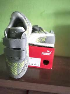 SHOES PUMA ORIGINAL KIDS