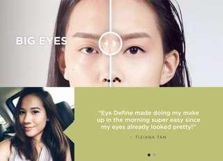 Browhaus Eye Define
