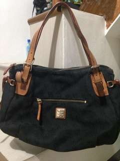 For Sale! Authentic Dooney and Bourke