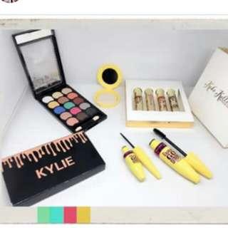 Paket eyeshadow koko K