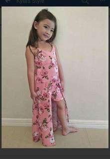 APR 18 KIDS DRESS (DZC)