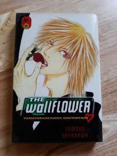 The Wallflower volume 11 (Yamatonadeshiko Shichihenge)