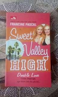 Novel Double Love