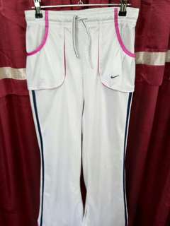 Authentic Nike sports pants