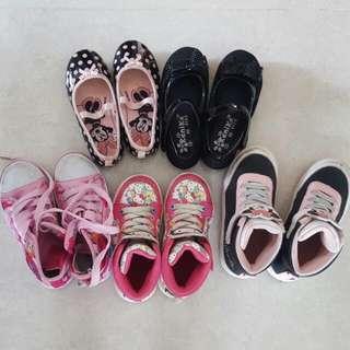 Preloved Girls shoe