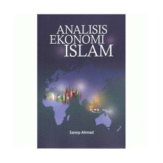 Analisis Ekonomi Islam