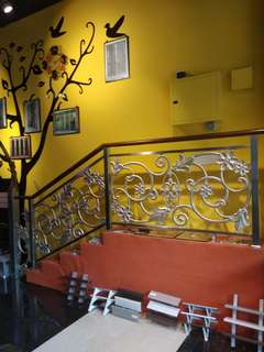 Classic Design For Staircase/Balcony