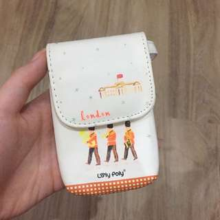 pouch for mobile phones