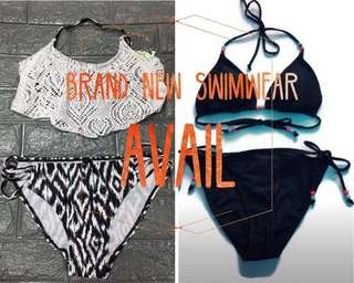 *BUNDLES* Brand new Swimwear
