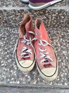 Converse High Red Original