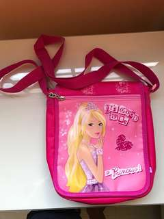 Barbie Sling Bag