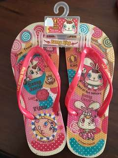 New hongkong sandals