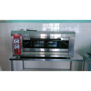 Orimas Industry Electric Oven (2 trays)