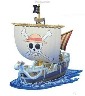 ONE PIECE Going merry (Grand Ship Collection)