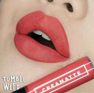 Emina Creamatte 07 Tumble Weed