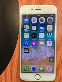 iPhone 6 16GB Gold/二手苹果手机6