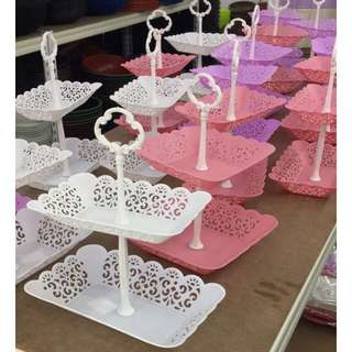 Cake / cupcakes Stand