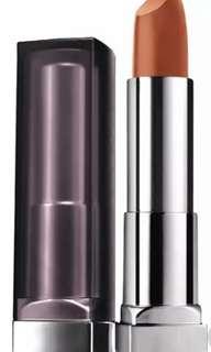Maybelline Color Sensational Creamy Matte Lipstick ( Nude Embrace )
