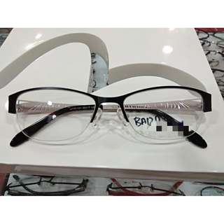 Quality ladies frame 1 year warranty