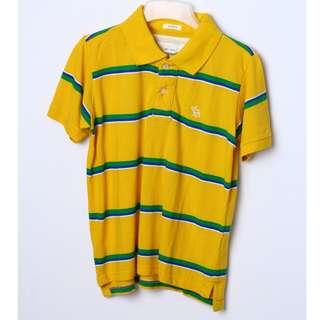 Polo Shirt Abercrombie size s