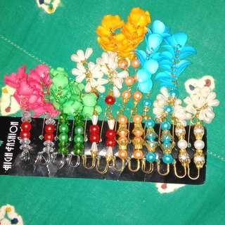 Peniti bross 3rb/pc