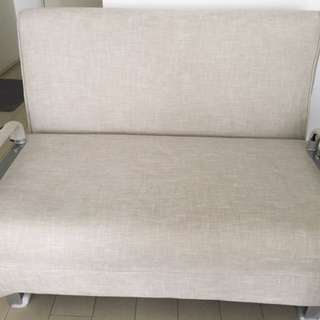 SOFA BED 90% new.Perfect for small room. Self pick-up