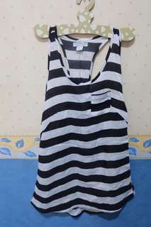 Cotton On Summer Stripes Tank