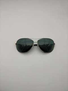 Used Rayban sunglasses - no scratches, no box