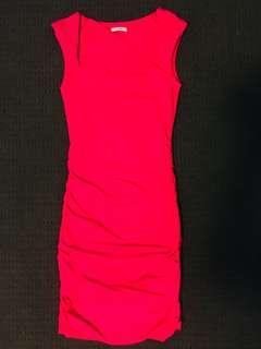 Kookaï Pink Dress Size 1