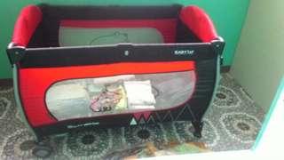 Baby1st crib