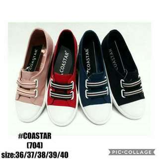 Coastar Shoes