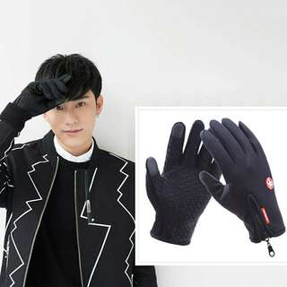 Motorcycling Gloves