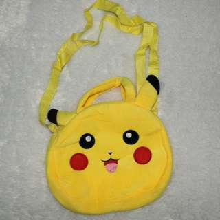 pokemon sling bag