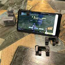 L1R1 - SHARPSHOOTER FOR RULES OF SURVIVAL/PUBG MOBILE CONTROLLER