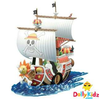 ONE PIECE Thousand sunny (Grand Ship Collection)