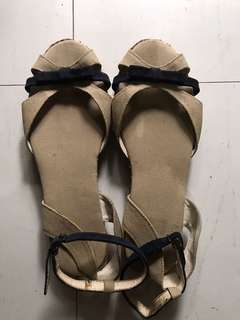 KG Espadrille Sandals