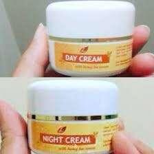 Larissa Day cream night cream