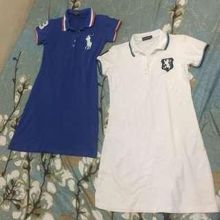 polo dress bundle