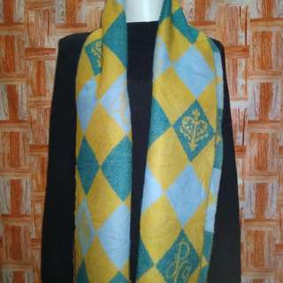 Scarf Chasmere Import