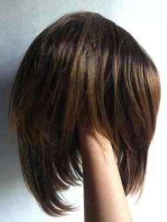 Women Bob Style Short Wigs