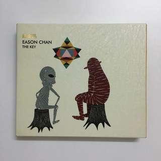 Eason Chan - The Key (3 CDs) original