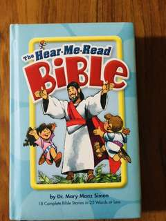 Hearmeread bible