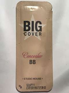 Etude House - Concealer BIG COVER