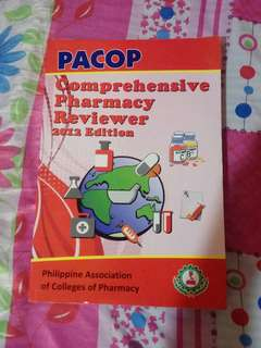 PACOP REVIEWER- RED
