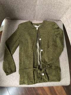 Burberry Girl's Cardigan