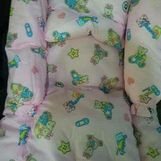 3pc Comforter Set
