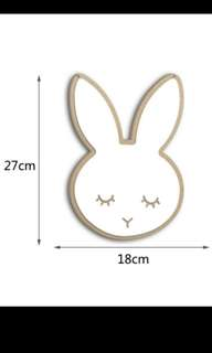 Miffy Mirror (hang or stick on)