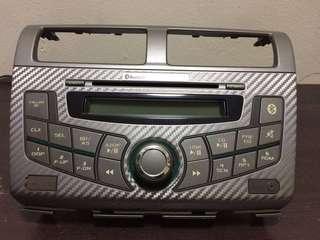 Radio myvi 1.3 (se)