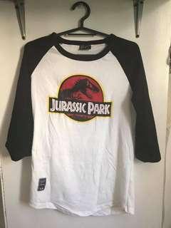 Jurassic Park top